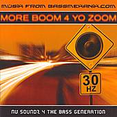More Boom 4 Yo Zoom by Various Artists