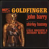 Goldfinger by Various Artists