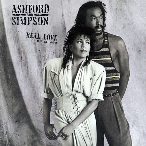 Real Love by Ashford and Simpson