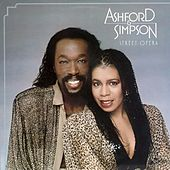 Street Opera by Ashford and Simpson