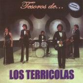 Tesoros de Los Terricolas by Los Terricolas
