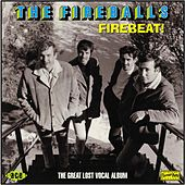 Firebeat! The Great Lost Vocal Album by Various Artists