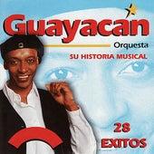 Su Historia Musical by Guayacan Orquestra