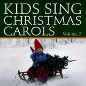 Kids Sing Christmas Carols, Vol. 2 by The London Fox Singers