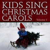 Kids Sing Christmas Carols, Vol. 1 by The London Fox Singers
