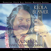 Mauna Kea - White Mountain Journal by Keola Beamer