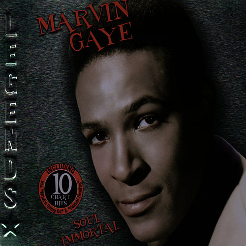 Soul Immortal by Marvin Gaye