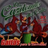 Gaitas para la Eternidad by Cardenales del Exito