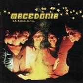 Et Toca A Tu by Macedònia