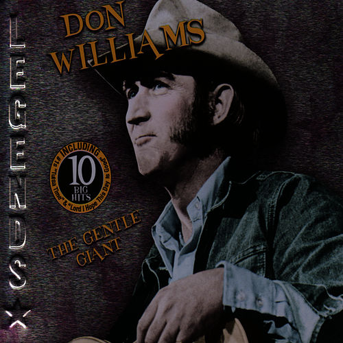 The Gentle Giant by Don Williams