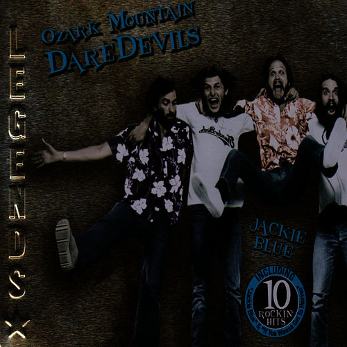 Jackie Blue by Ozark Mountain Daredevils