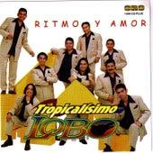 Ritmo y Amor by Tropicalísimo Lobo