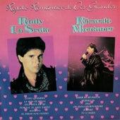 Regalo Romantico de dos Grandes by Various Artists