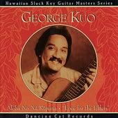 Aloha No Nā Kūpuna by George Kuo