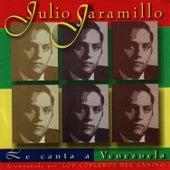 Le Canta a Venezuela - Acompañado por los Copleros del Camino by Julio Jaramillo