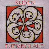 Djembolale - Grooves and Moves by Ruben van Rompaey