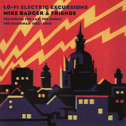 Lo FI, High Voltage, Electric Excursions by Various Artists