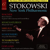 The Classic 1947 - 1949 Columbia Recordings, Vol. 2 by New York Philharmonic