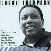 Happy Days by Lucky Thompson
