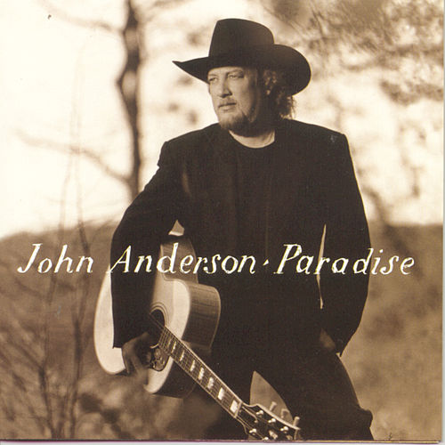 Paradise by John Anderson