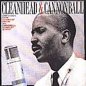 Cleanhead & Cannonball by Eddie