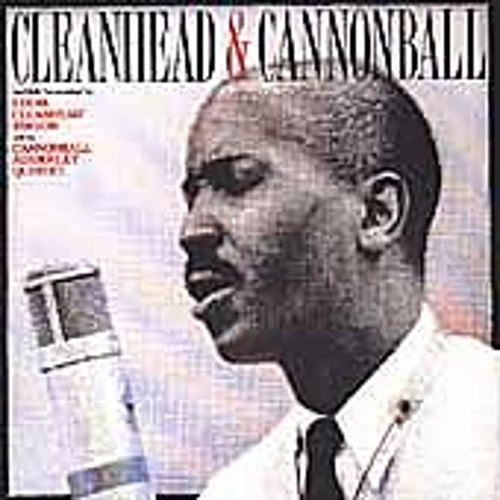 Cleanhead & Cannonball by Eddie 'Cleanhead' Vinson