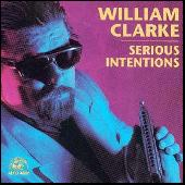 Serious Intentions by William Clarke