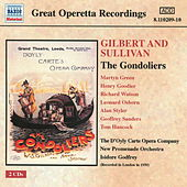 The Gondoliers by Gilbert and Sullivan
