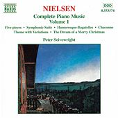 Complete Piano Music Vol. 1 by Carl Nielsen