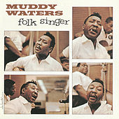 Folk Singer by Muddy Waters