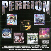 Perrion Records Best by Various Artists