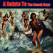 A Salute To The Beach Boys by '60s Rock Heroes