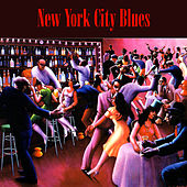 New York City Blues by Various Artists