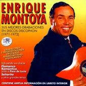 Enrique Montoya. Sus Mejores Grabaciones En Discos Discophon (1971-1972) by Enrique Montoya