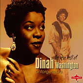 The Very Best Of by Dinah Washington