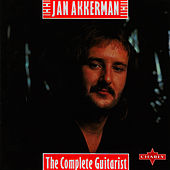 The Complete Guitarist by Jan Akkerman