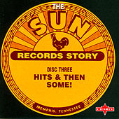 Sun Records Story - Disc Three by Various Artists