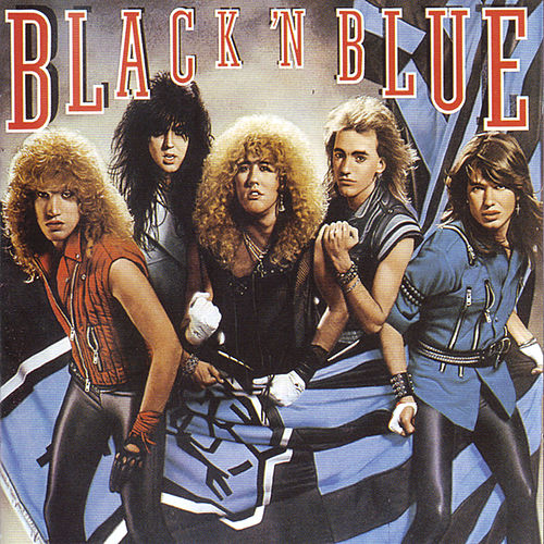 Black N Blue by Black 'N' Blue