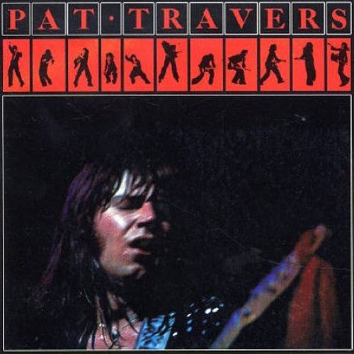 Pat Travers by Pat Travers