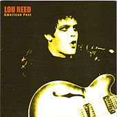 American Poet by Lou Reed