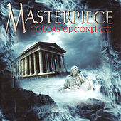 Colors Of Conflict by Masterpiece