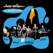 Aventuras by Alex Wilson
