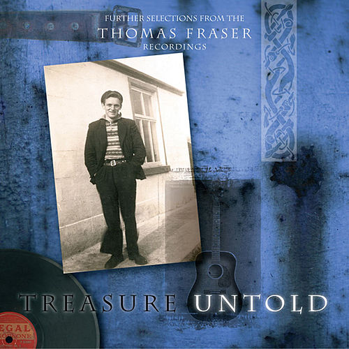 Treasure Untold by Thomas Fraser