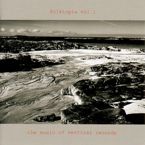 Folktopia Vol 1 by Various Artists