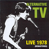 Live 1978 by Alternative TV