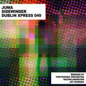 Sidewinder by Juma