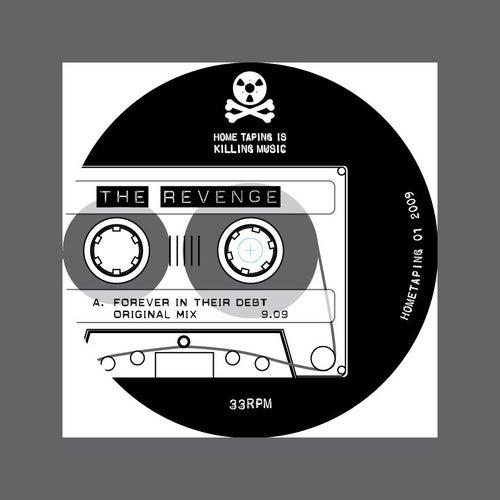 Forever in their Debt by The Revenge