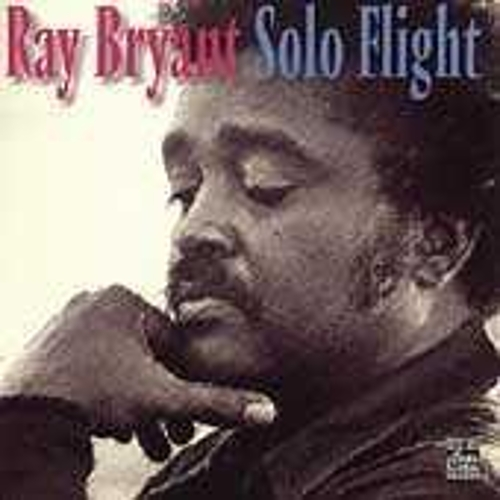 Solo Flight by Ray Bryant