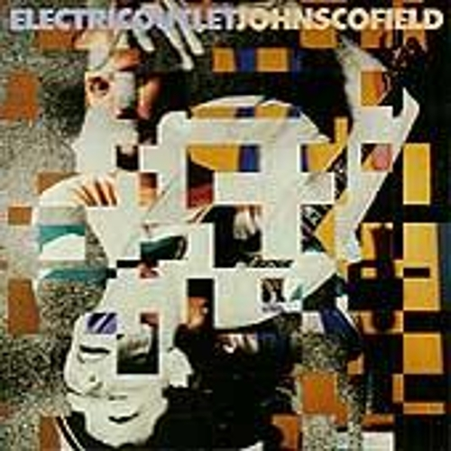 Electric Outlet by John Scofield