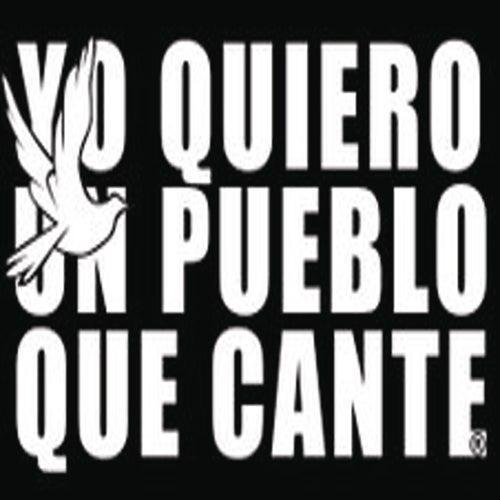 Quiero Un Pueblo Que Cante by RKM & Ken-Y